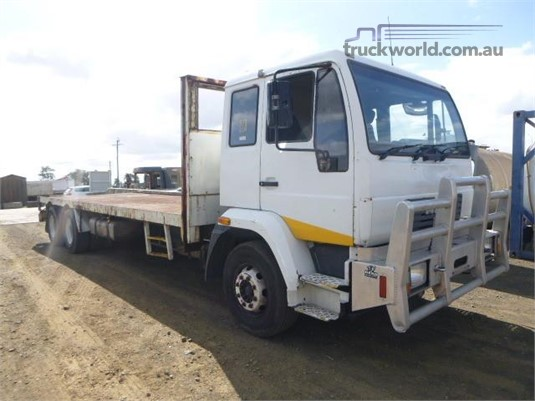 2004 MAN other - Trucks for Sale