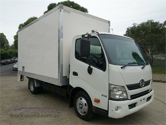 2014 Hino other Trucks for Sale