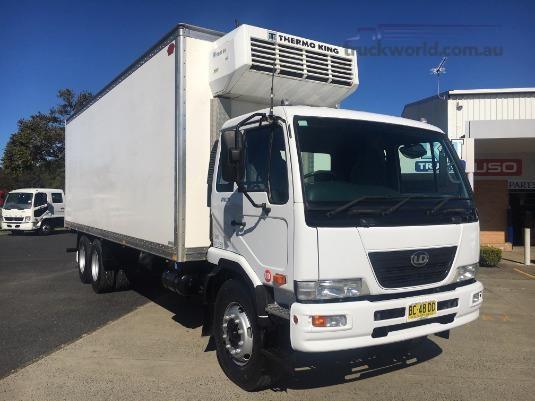 2009 UD PK10 Trucks for Sale