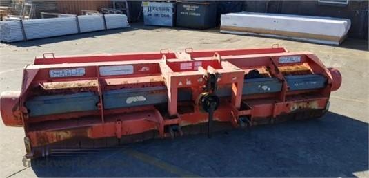 0 Falc Super Alce 4000 - Farm Machinery for Sale