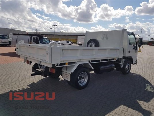 2006 Isuzu NPR 300 Used Isuzu Trucks - Trucks for Sale