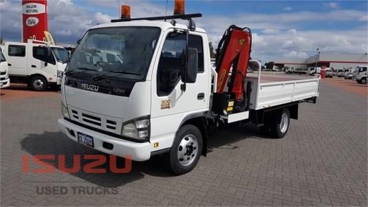 2007 Isuzu NPR 300 Used Isuzu Trucks - Trucks for Sale