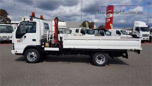 2007 Isuzu NPR 300 - Truckworld.com.au - Trucks for Sale