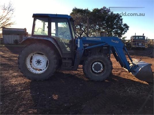 1996 Ford 6640 - Truckworld.com.au - Farm Machinery for Sale