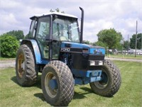 July 20, 2013 9:30am Public Consignment Auction