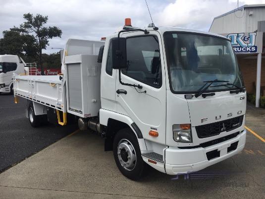 2019 Fuso Fighter 1124 Trucks for Sale