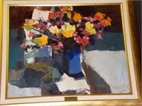 Estate Sale, Porcelain, Pottery, Paintings, Etc