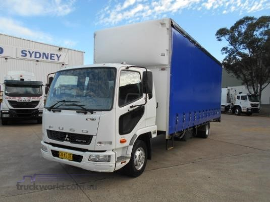 2013 Fuso Fighter 1024 Lwb Trucks for Sale