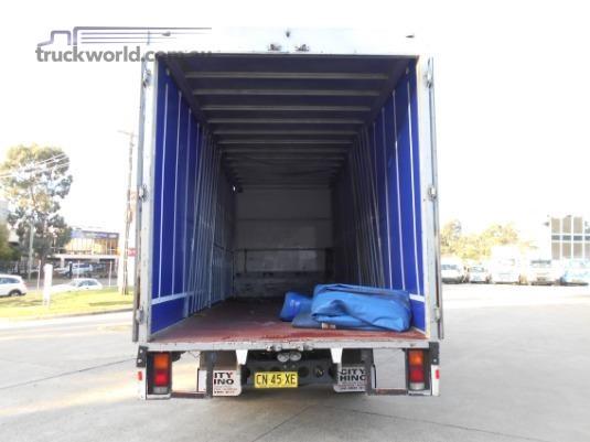 2013 Fuso Fighter 1024 Lwb - Truckworld.com.au - Trucks for Sale