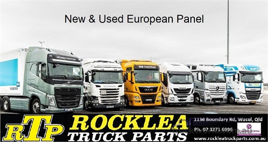 European other - Parts & Accessories for Sale