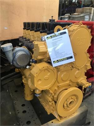 Caterpillar C16 Engine - Parts & Accessories for Sale