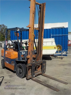 Toyota other Forklifts for Sale