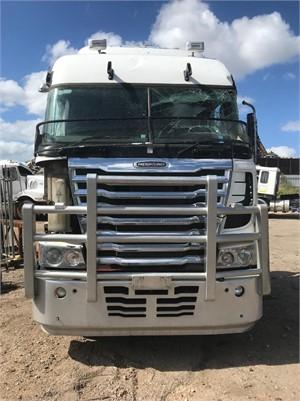 2012 Freightliner Argosy Flh - Wrecking for Sale