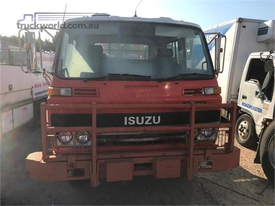 1985 Isuzu FSR/SCR Wrecking for Sale