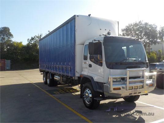 1999 Isuzu FVR 950 Trucks for Sale