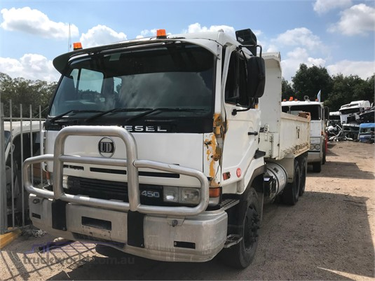1992 UD CWB450 - Wrecking for Sale