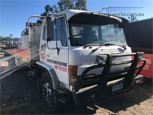 1988 Hino FF172 - Wrecking for Sale