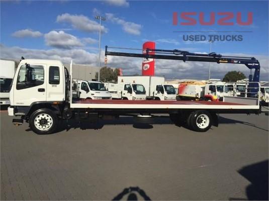 2007 Isuzu FTR 900 Used Isuzu Trucks - Trucks for Sale