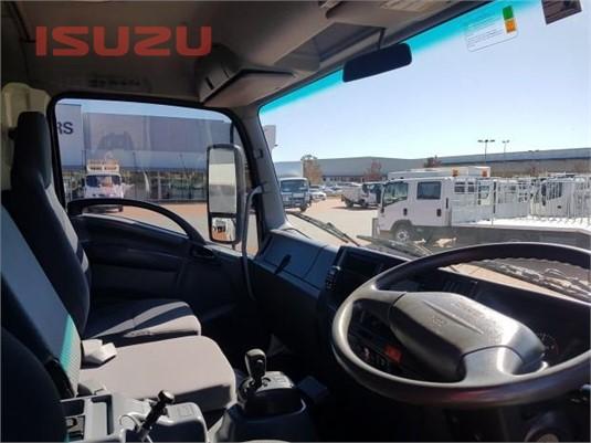 2011 Isuzu FTR 900 Premium Crew Cab Used Isuzu Trucks - Trucks for Sale