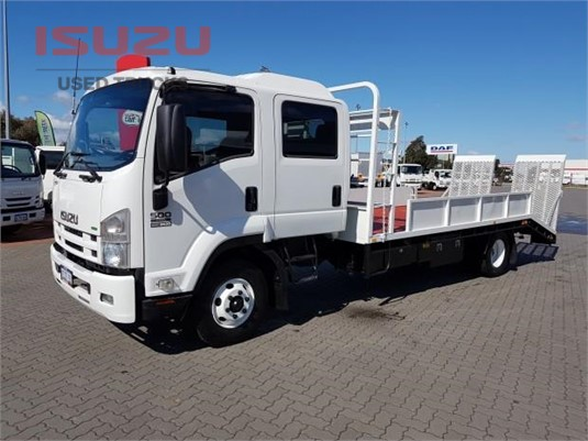 2012 Isuzu FRR 500 Used Isuzu Trucks - Trucks for Sale