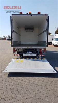 2016 Isuzu other Used Isuzu Trucks - Trucks for Sale