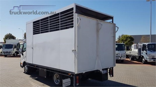 2013 Hino other - Truckworld.com.au - Trucks for Sale