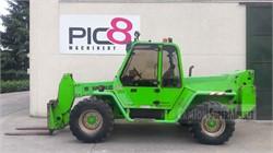 MERLO P60.10EV  used