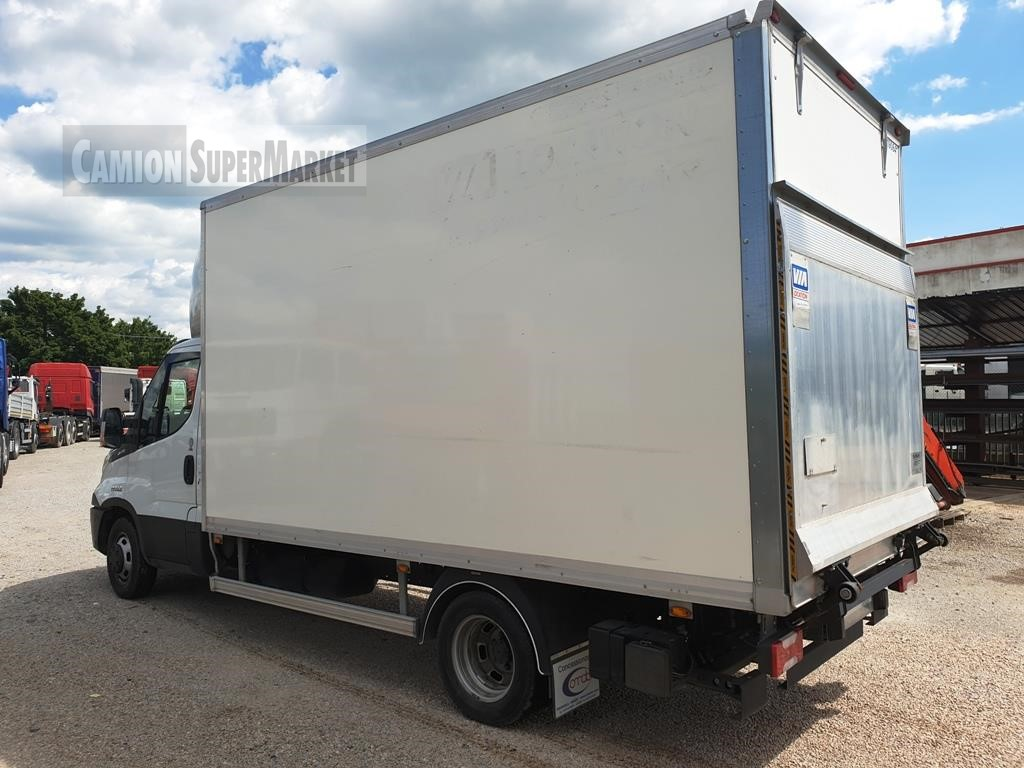 Iveco DAILY 35C13 used 2015 Toscana