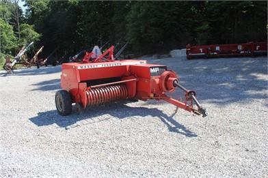 Bmv Boonville In >> Massey Ferguson Farm Equipment For Sale In Boonville