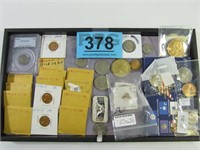 July 16th Gun, Coin, Antiques & Collectible Auction