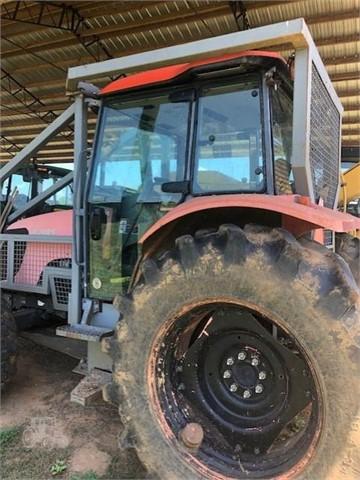 2008 KUBOTA M108S For Sale In Starkville, Mississippi | TractorHouse com