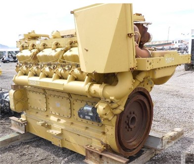 CATERPILLAR Engine For Sale - 1712 Listings | MachineryTrader com