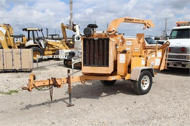 BANDIT Wood Chippers Forestry Equipment For Sale - 222