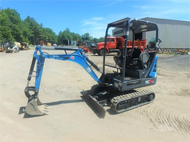 TEREX TC16 For Sale - 20 Listings | MachineryTrader com - Page 1 of 1