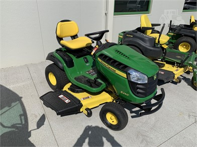JOHN DEERE S240 For Sale - 29 Listings | TractorHouse com