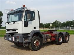 Iveco Eurotrakker 720e44  used