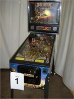 Texas Arcade Inventory Blowout