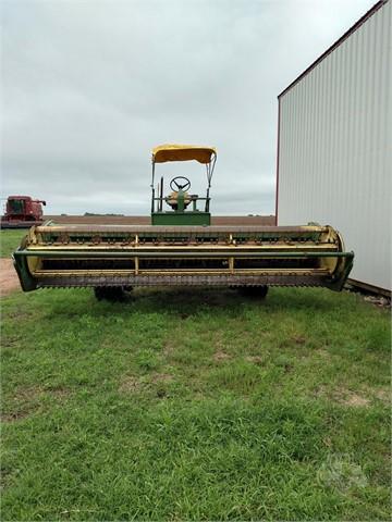 JOHN DEERE 2270 For Sale In Harper, Kansas