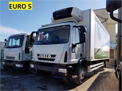 Iveco Eurocargo 140e22  Uzywany