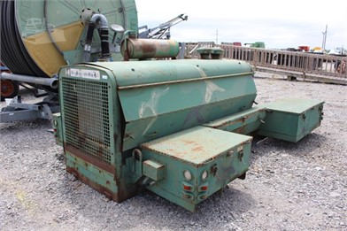 Construction Equipment For Sale In Mountain Home, Arkansas - 1175