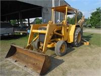 Farm, Ranch & Construction Auction - Bald Knob, AR - 6/7/13