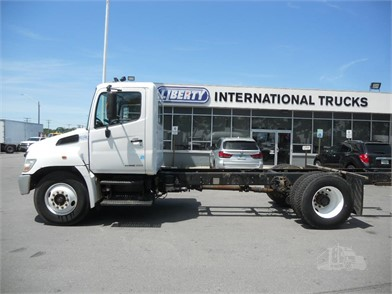 Used Trucks | Liberty International Trucks of New Hampshire, LLC