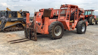 2005 lull 1044c-54 at machinerytrader com