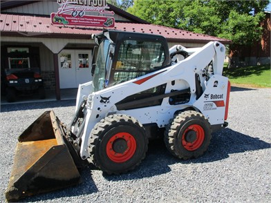 BOBCAT A770 For Sale - 27 Listings | MachineryTrader com - Page 1 of 2