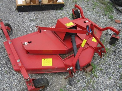 Wayne's Farm Machinery Inventory | 98 Listings  Page 1 of 4