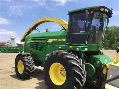 JOHN DEERE 7750 For Sale - 29 Listings | TractorHouse com - Page 1 of 2