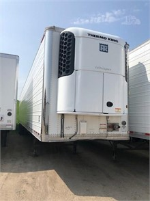 Trudell Trailers - New and Used Semi-Trailers, Rentals