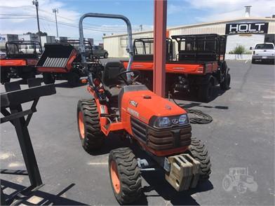 KUBOTA B7510 For Sale - 11 Listings | TractorHouse com