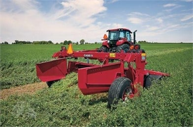 CASE IH DC103 For Sale - 10 Listings | TractorHouse com