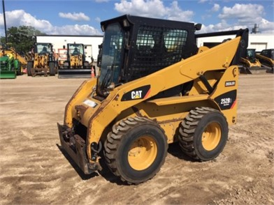 CATERPILLAR 252 For Sale - 28 Listings | MachineryTrader com - Page